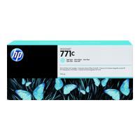 HP 771C Cyan hell DesignJet Tintenpatrone - 775 ml