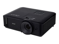 Essential X128H Beamer 3600 ANSI Lumen DLP XGA (1024x768) 3D Desktop-Projektor Schwarz