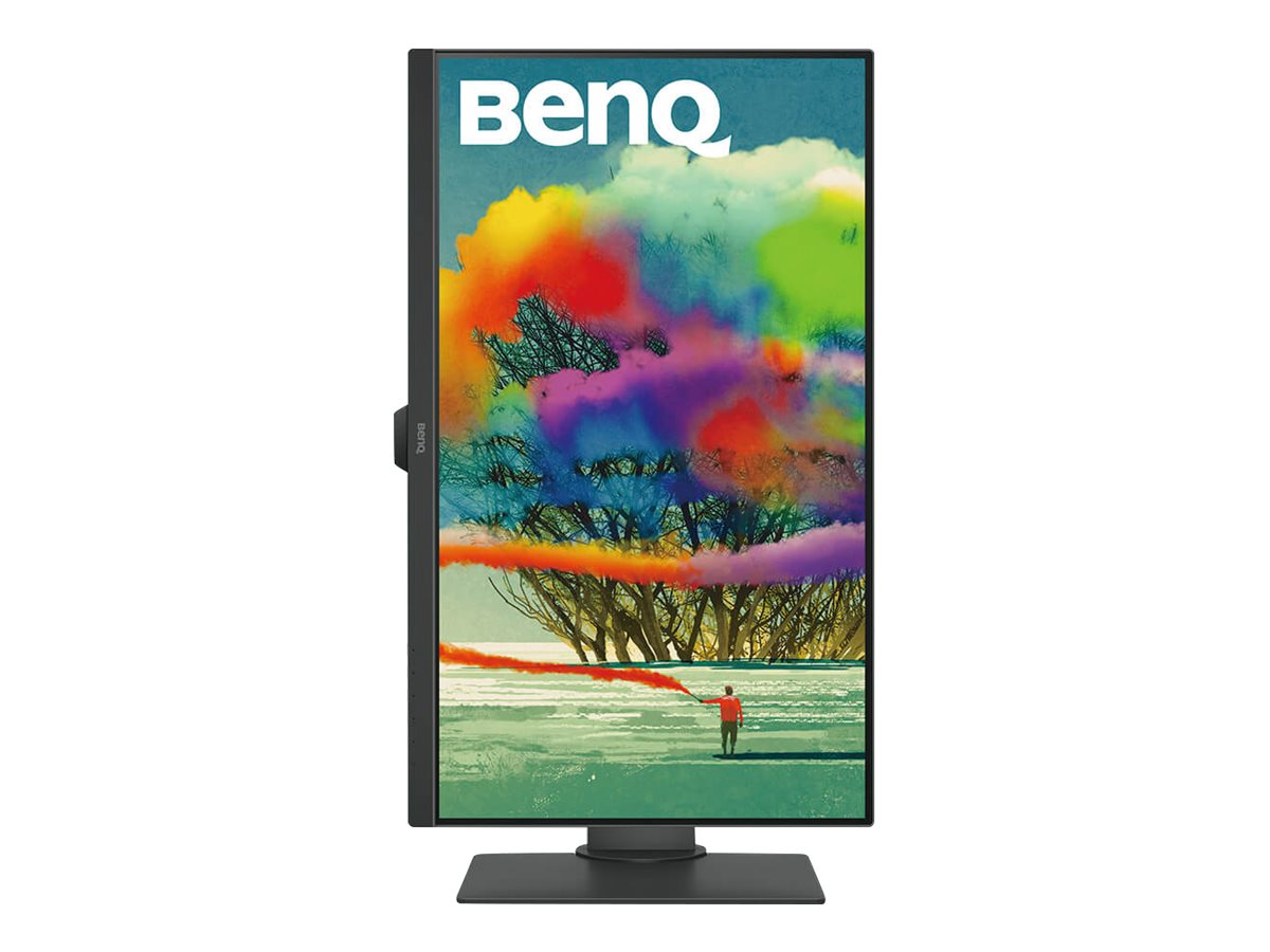 "BenQ DesignVue PD2700U - PD Series - LED-Monitor - 68.58 cm (27"")"