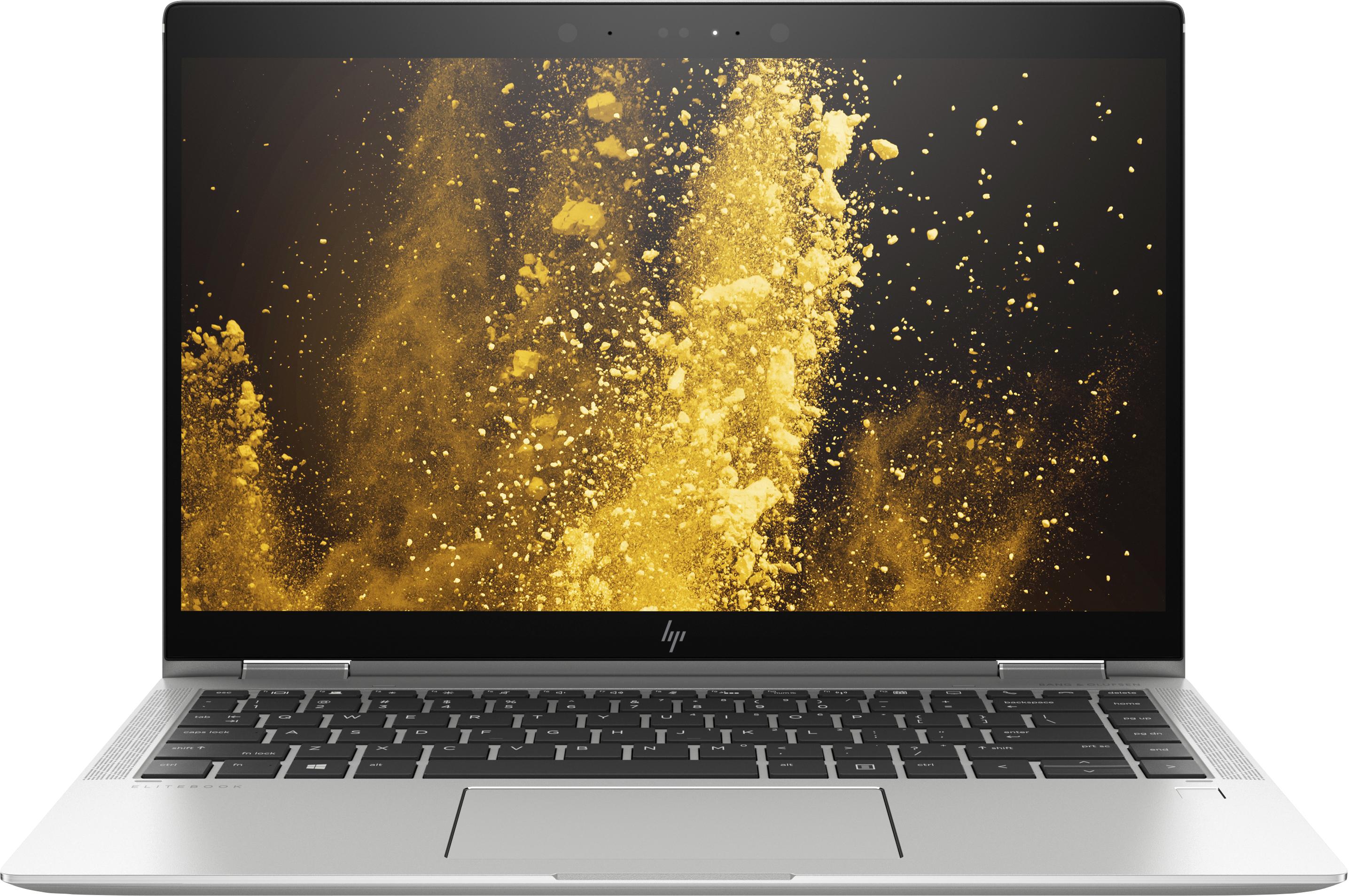 HP EliteBook x360 1040 G5 - Intel® Core™ i5 der achten Generation - 1,60 GHz - 35,6 cm (14 Zoll) - 1920 x 1080 Pixel - 16 GB - 512 GB