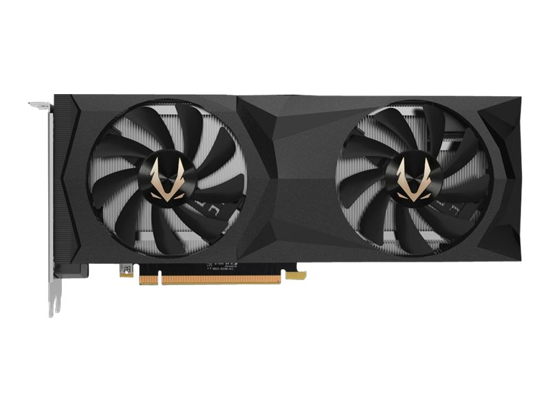 ZOTAC GAMING GeForce RTX 2080 Ti Twin Fan - Grafikkarten