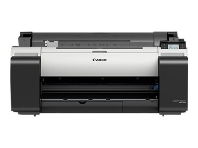 """Canon imagePROGRAF TM-200 - 610 mm (24"""") Gro?formatdrucker - Farbe - Tintenstrahl - Rolle A1 (61,0 cm)"""