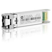 HP X132 10G SFP+ LC ER Transceiver (J9153A)