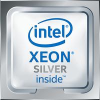 Intel Xeon Silver 4114 2.2GHz 13.75MB L3 Prozessor