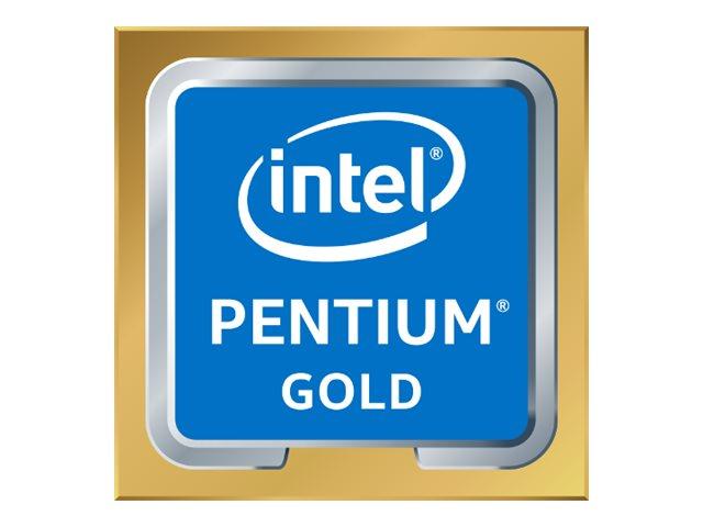 Intel Pentium Gold G5400T (Coffee Lake) - 3.1 GHz - 2 Kerne - 4 Threads - 4 MB Cache-Speicher - LGA1151 Socket - Tray