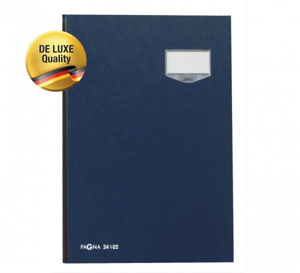 Pagna 24102-04 - A4 - Karton - Kunststoff - Schwarz - Porträt - 240 mm - 18 mm