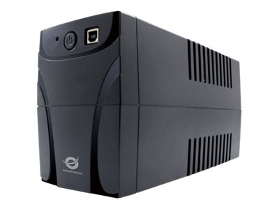Conceptronic CUPS850 - USV - 480 Watt