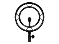 Blue Radius III - Schwingungsdämpfer für Mikrofon - Blackout