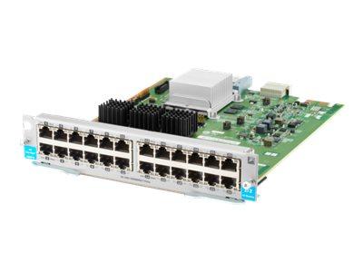 HPE 24p 10/100/1000BASE-T v3 zl2 Mod (J9987A)