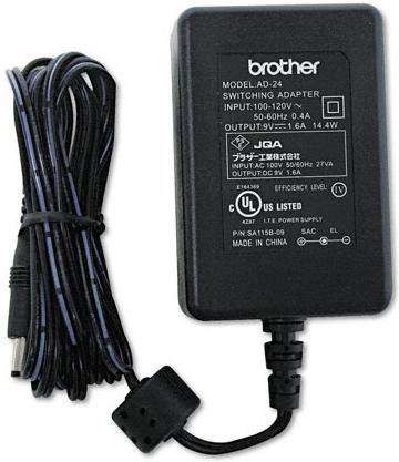 Brother AD-24ES - Netzteil - Europäische Union