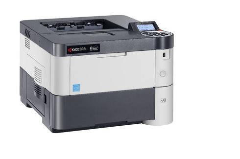 Kyocera FS-2100D - Drucker - monochrom