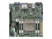 A1SAi-2550F FBGA1283 Mini ITX Server-/Workstation-Motherboard