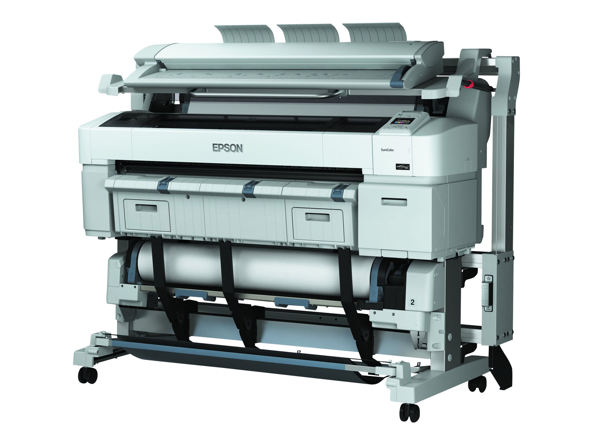 Epson KSC11A - MFP-Option - 153 x 2438.4 mm - 600 dpi x 600 dpi