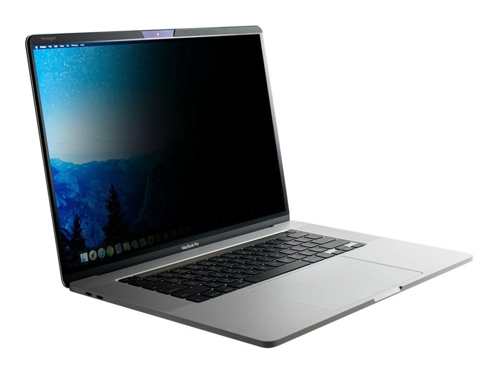 """Kensington MagPro Elite Magnetic Privacy Screen for MacBook Pro 16"""" - Blickschutzfilter für Notebook - 40.6 cm (16"""")"""