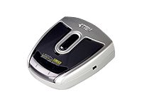 US221A Tastatur/Video/Maus (KVM)-Switch