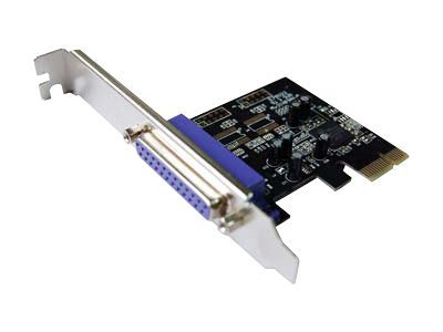 Longshine LCS-6319O - Parallel-Adapter - PCIe