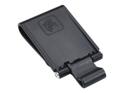 Zebra Druckerriemen-Clip - für ZQ500 Series ZQ510