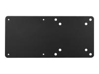 Thin Client Halter - Monitor-Stativ CPU-Halterung - 3 kg - 75 x 75,100 x 100 mm - Schwarz - China - 260 mm