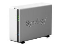 Disk Station DS120J - Gerät für persönlichen Cloudspeicher - SATA 6Gb/s