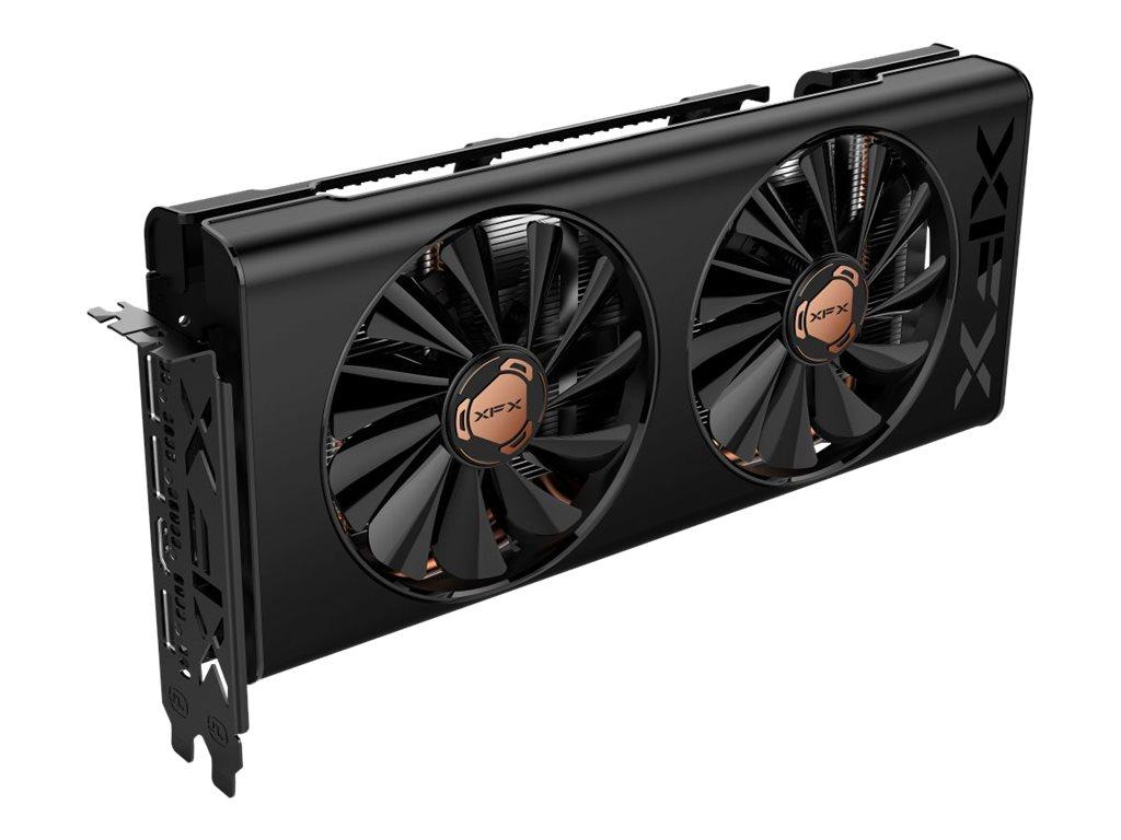 XFX Radeon RX 5500 XT THICC II Pro - Grafikkarten