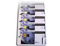 ReinerSCT timeCard Kartenhalter