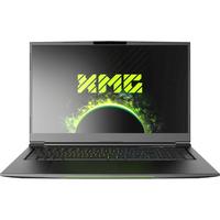 XMG NEO 17 - 9th gen Intel® Core? i7 - 2,6 GHz - 43,9 cm (17.3 Zoll) - 1920 x 1080 Pixel - 16 GB - 500 GB
