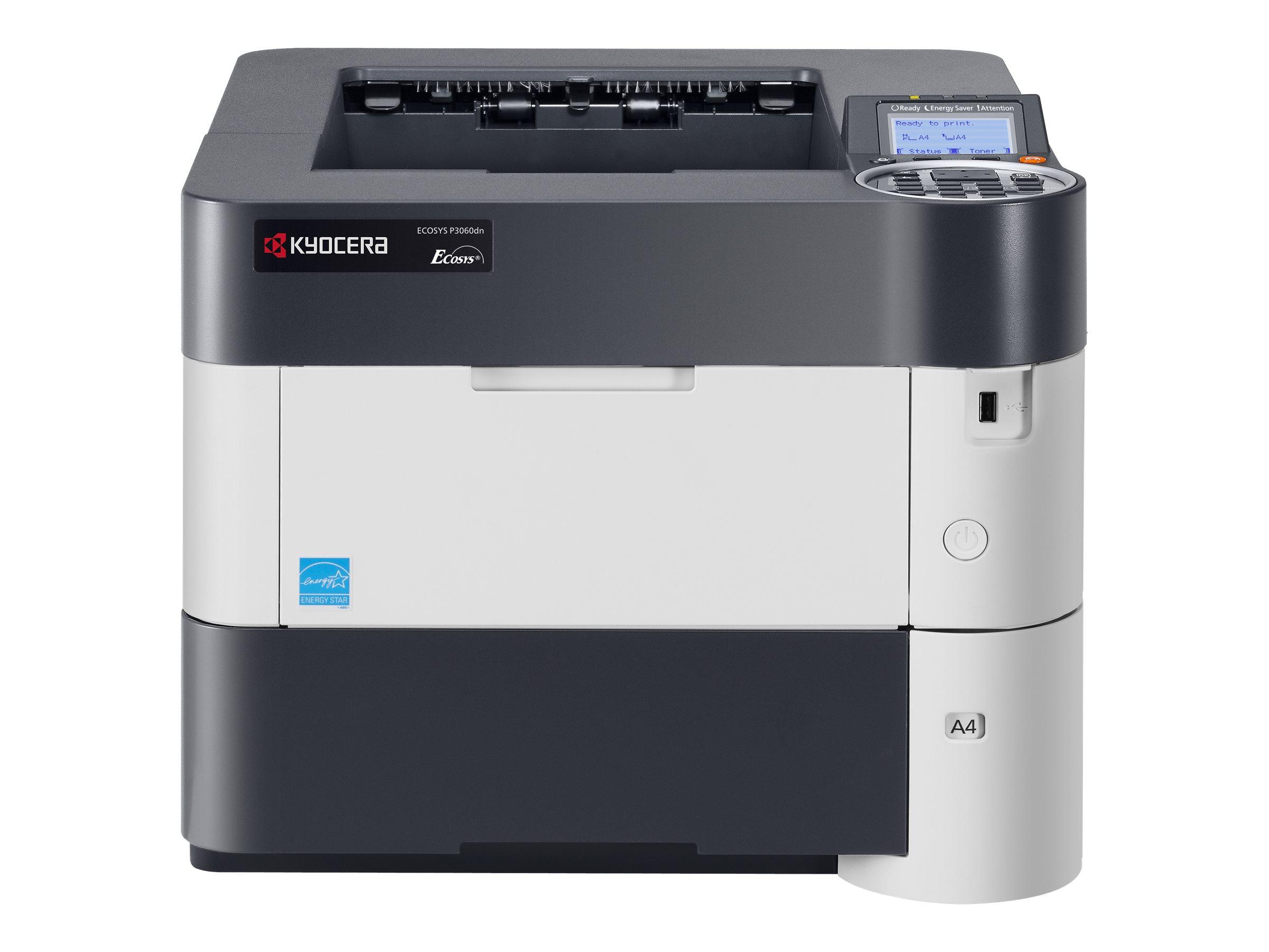 Kyocera ECOSYS P3060DN/KL3 - Drucker - monochrom