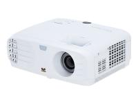 PG700WU Desktop-Projektor 3500ANSI Lumen DLP WUXGA (1920x1200) 3D Weiß Beamer