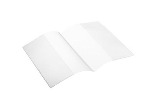 Durable 214019 - Schutz- und Ausweishülle - A6 - Transparent