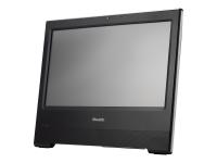 POS X506 - 39,6 cm (15.6 Zoll) - 1366 x 768 Pixel - 220 cd/m² - Widerständig - 16:9 - 1,8 GHz