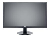 E2260SDA 22Zoll Schwarz Computerbildschirm LED display