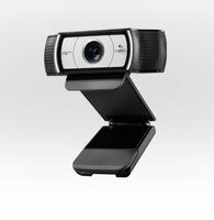C930e 1280 x 720Pixel USB Schwarz Webcam