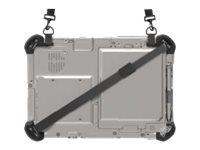 InfoCase DuraStrap Bundle - Schulterriemen - für Toughpad FZ-G1, FZ-G1 ATEX