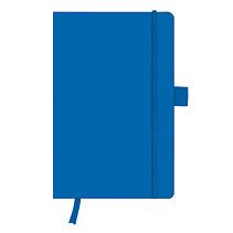 Vorschau: Herlitz 11368990 - Blau - A5 - 96 Blätter - 80 g/m² - Liniertes Papier - Universal