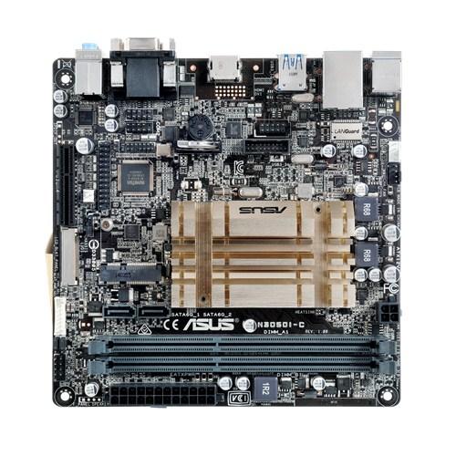 ASUS N3050I-C - Mainboard - Mini-ITX