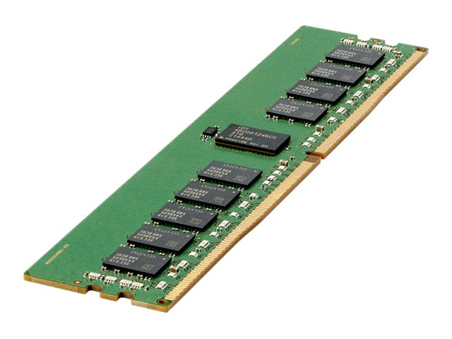 HP Enterprise SmartMemory - DDR4 - 16 GB - DIMM 288-PIN