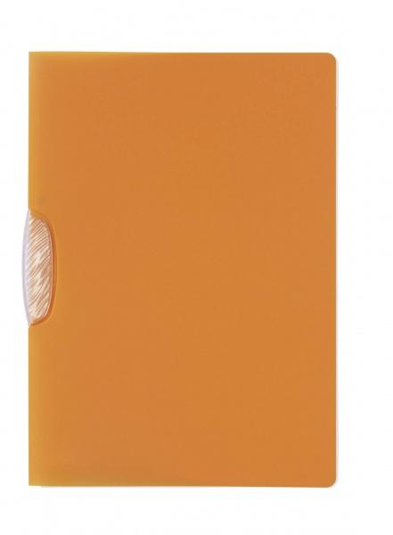 Durable SWINGCLIP TREND - A4 - Polypropylen (PP) - Orange - 30 Blätter - 1 Stück(e)