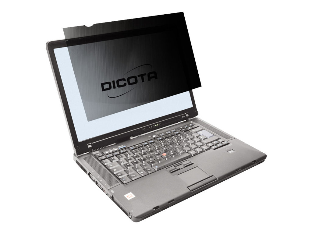 "Dicota Secret - Sicherheits-Bildschirmfilter - 54,6 cm Breitbild (21,5"" Breitbild)"