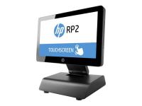 RP2 Retail System 2030 - All-in-One (Komplettlösung) - 1 x Pentium J2900 / 2.41 GHz