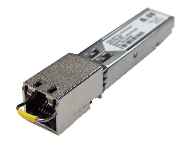 HP BLc VC 1G SFP RJ45 Transceiver (453154-B21)