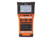 P-Touch PT-E550WVP - Beschriftungsgerät - monochrom