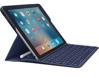 """920-008122 24.6cm/9.7"""" Folio Blau Tablet-Schutzhülle Blau - 9,7"""" Tablet - 24,6cm-Display"""