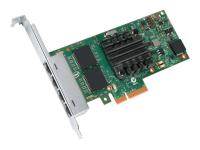 4x1Gbit Cu Intel I350-T4 Ethernet 1000 Mbit/s Eingebaut