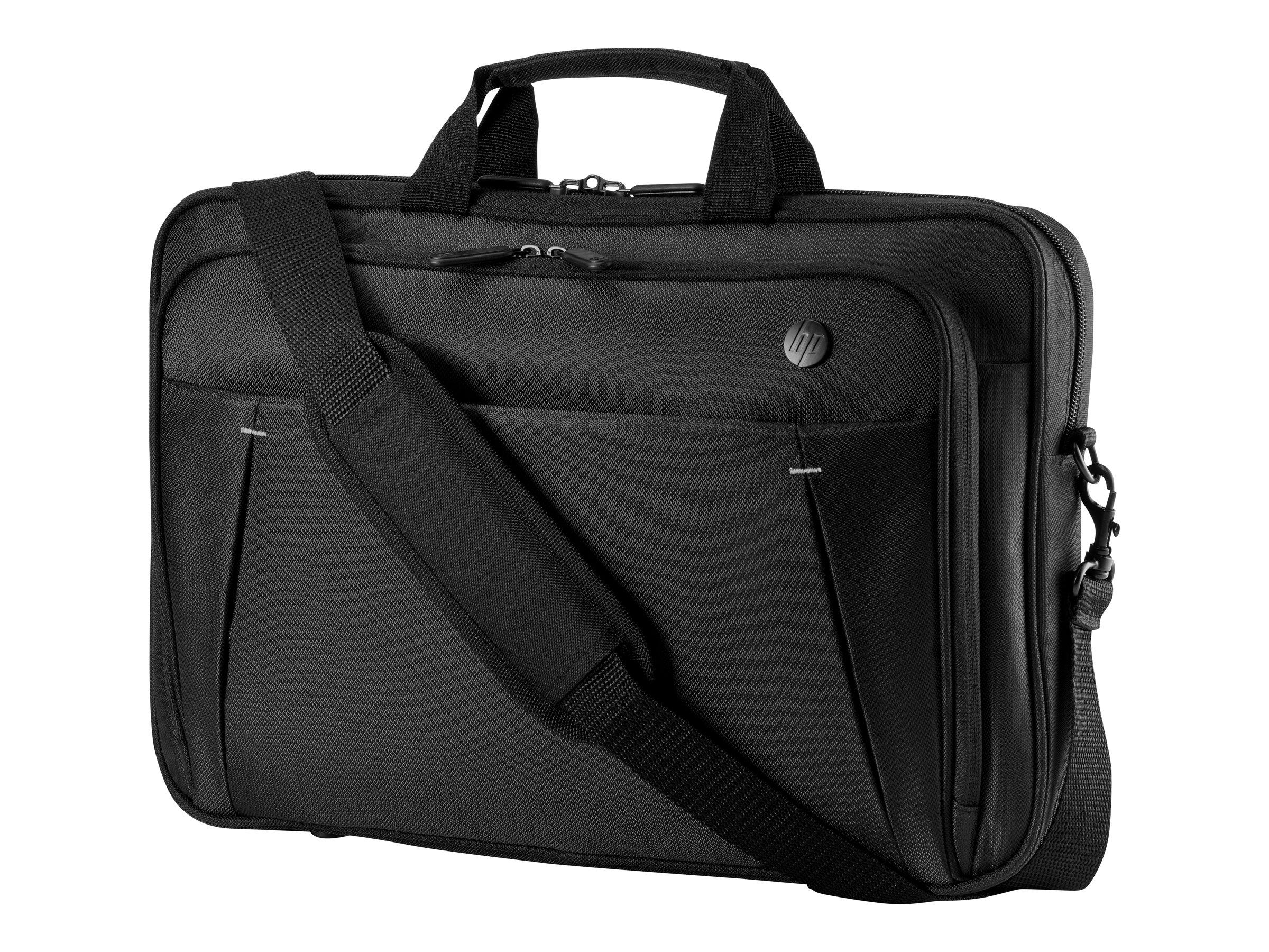 "HP Business Top Load - Notebook-Tasche - 39.62 cm (15.6"")"