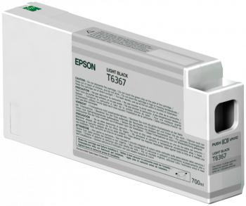 Epson UltraChrome HDR - Druckerpatrone - 1 x Schwarz