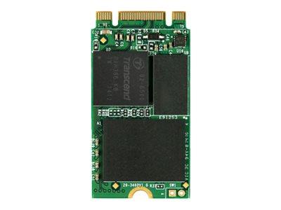 Transcend MTS400 - 64 GB SSD - intern - M.2 2242