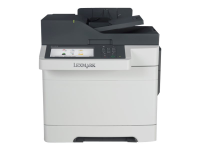 CX510dhe 1200 x 1200DPI Laser A4 30Seiten pro Minute