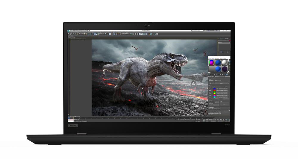 Lenovo ThinkPad P53s - 15,6