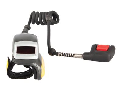 Zebra RS4000 - Short Cable Version - Barcode-Scanner
