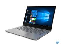 ThinkBook 14 - 10th gen Intel® Core™ i5 - 1,6 GHz - 35,6 cm (14 Zoll) - 1920 x 1080 Pixel - 16 GB - 512 GB